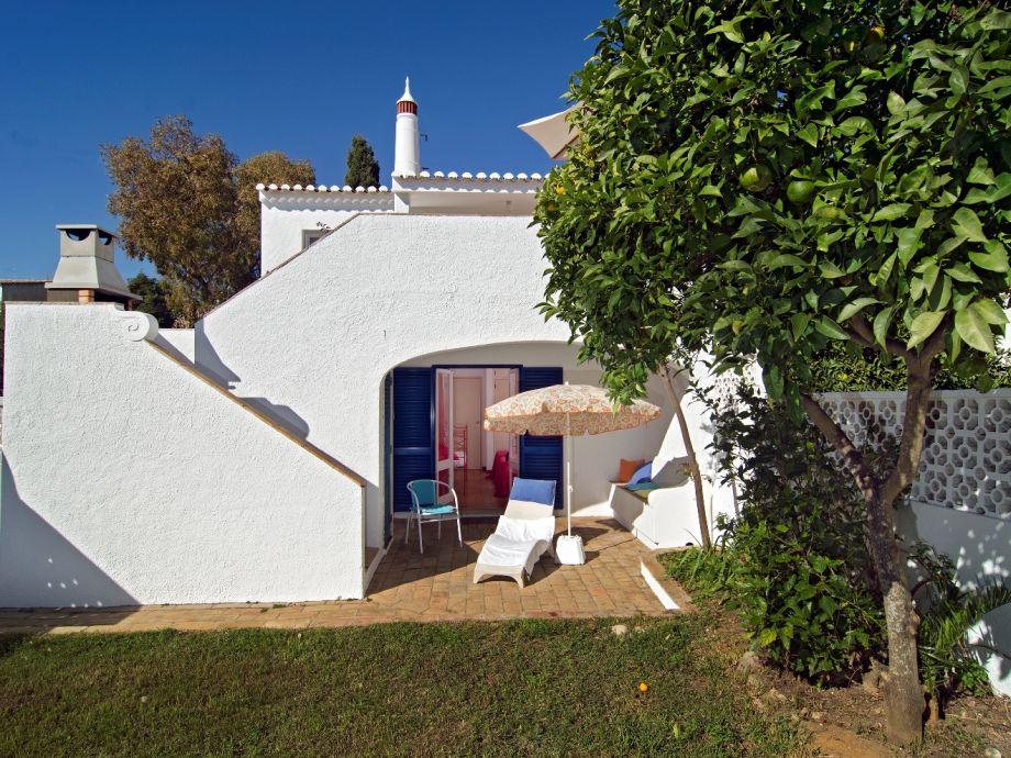 reihenhaus casa praia europa portugal algarve praia da. Black Bedroom Furniture Sets. Home Design Ideas