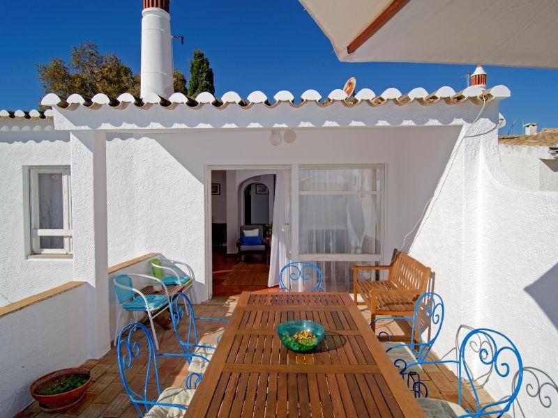 Reihenhaus Casa Praia