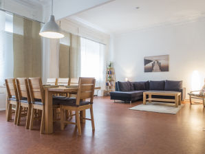 Holiday apartment Janßen