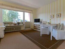 Ferienwohnung in Wyk/Föhr, hell und freundliches Ambiente