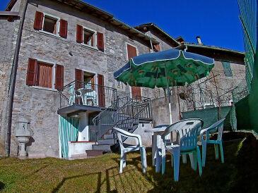 Ferienhaus Case del Borgo Holideal