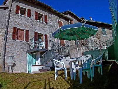 Case del Borgo Holideal