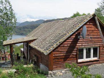 Ferienhaus Fjellsa