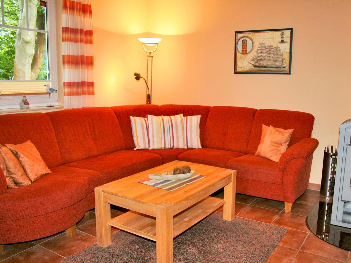 ferienhaus k stenwind ostsee prerow firma prerow. Black Bedroom Furniture Sets. Home Design Ideas