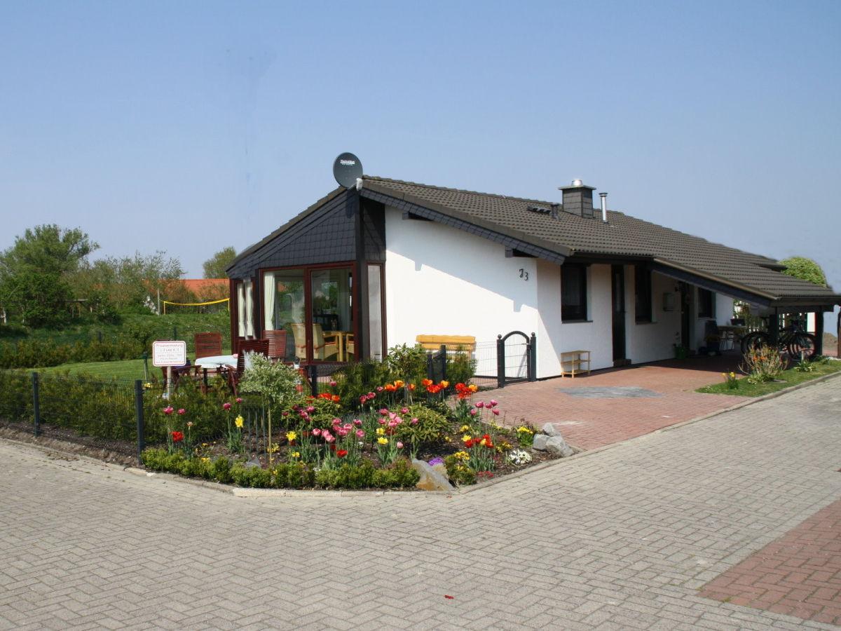 Ferienhaus Thias J 3 mit Wintergarten, Eckwarderhörne Butjadingen ...