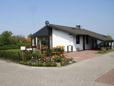 Ferienhaus Thias J 3 mit Wintergarten