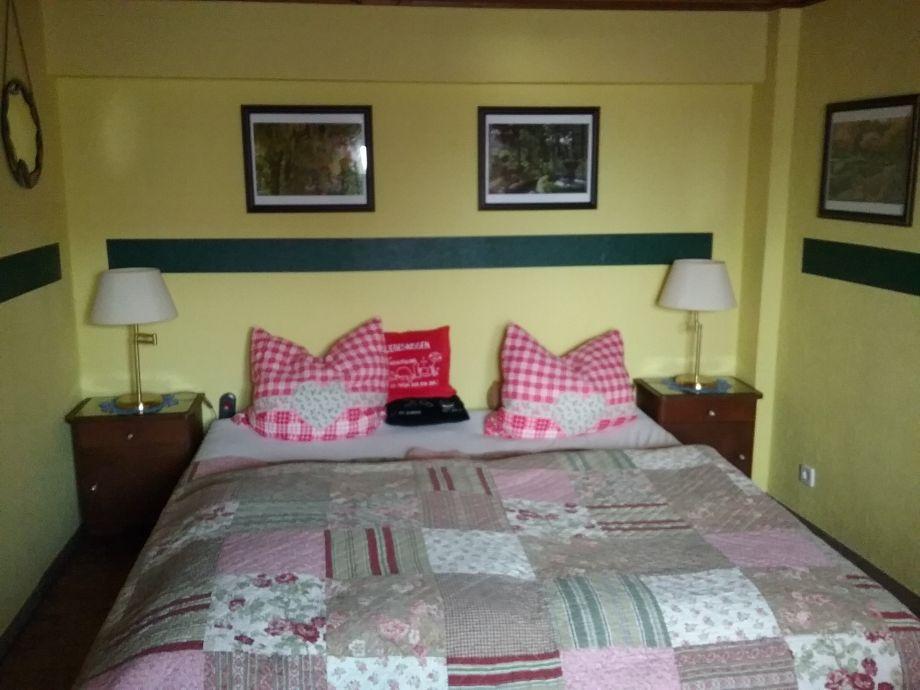 ferienwohnung wolff th ringer wald frau ramona wolff. Black Bedroom Furniture Sets. Home Design Ideas
