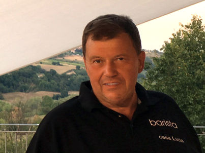 Ihr Gastgeber Don Scheunert