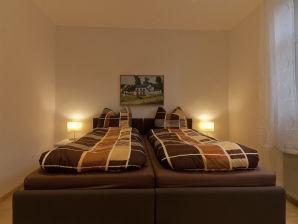 Ferienwohnung Luxus für 4