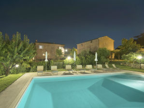 Holiday apartment Podere San Pietro