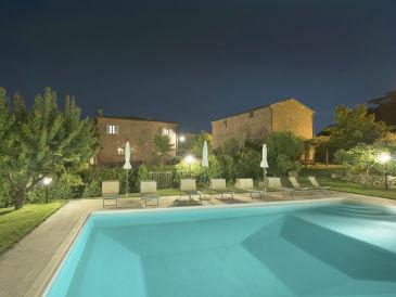 Ferienwohnung Podere San Pietro