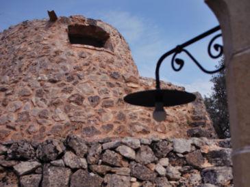 Ferienhaus Antico trullo Salentino