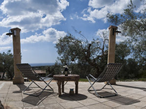 Holiday house Antico trullo Salentino