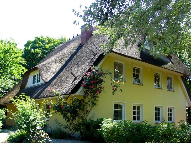 Ferienwohnung Landhaus Butt