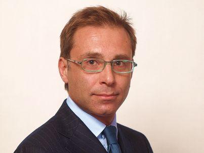 Your host Vittorio Ventura