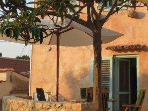 Ferienwohnung Roza im Landhaus Rialto