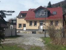 Holiday apartment Haus Bodefurt