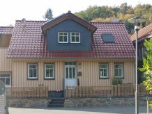 Holiday apartment Haus Bodefurt
