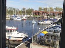 Ferienwohnung Hafenblick 3