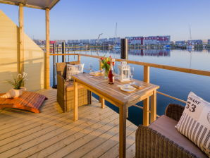 Hausboot Südstrand