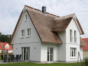 Ferienhaus Lütt Anni's Reethus