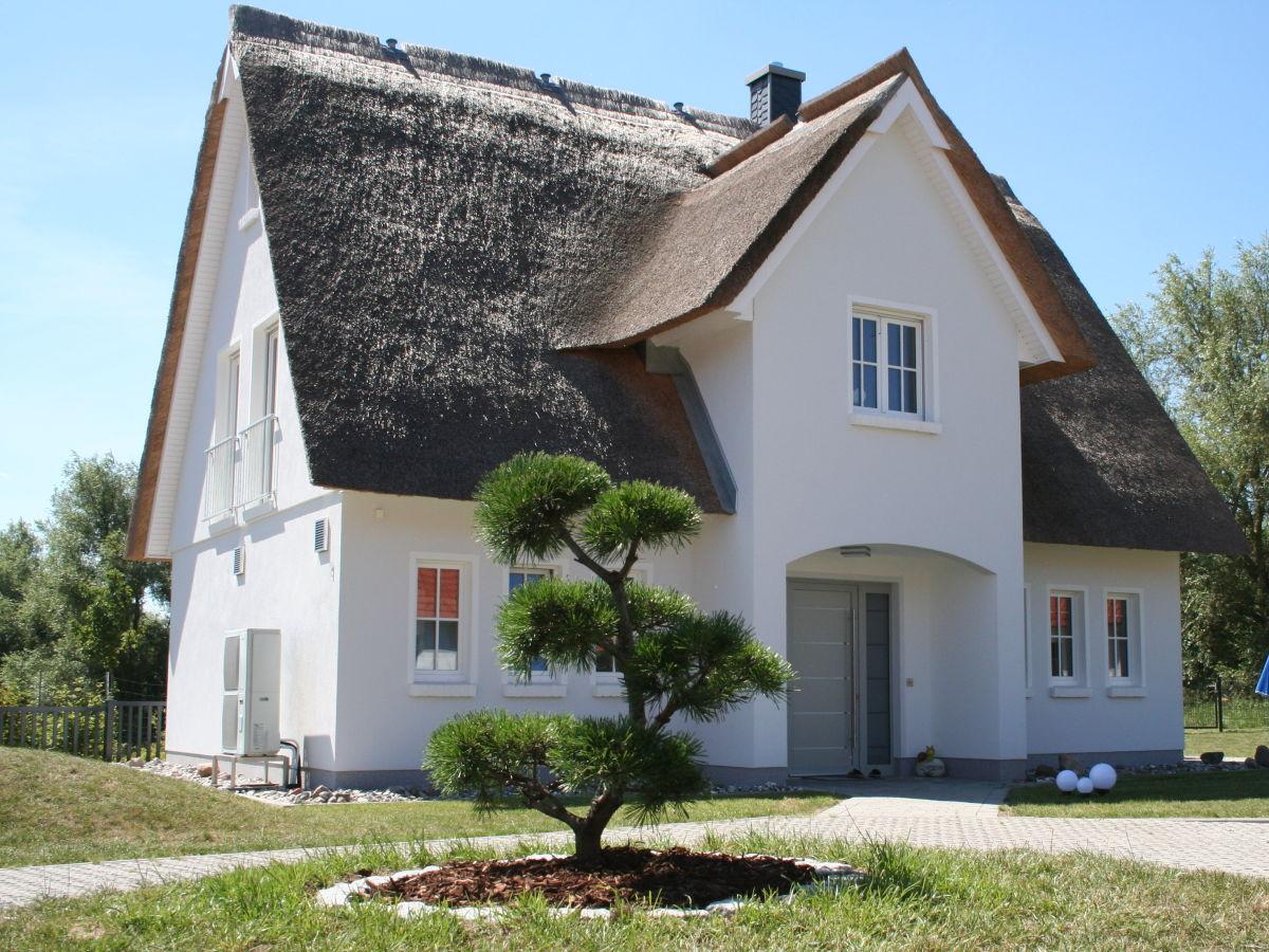 Ferienhaus Lutt Anni S Reethus Rerik Familie Reymond Und Manuela Finke