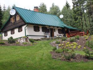 Berghütte Horní Albeřice