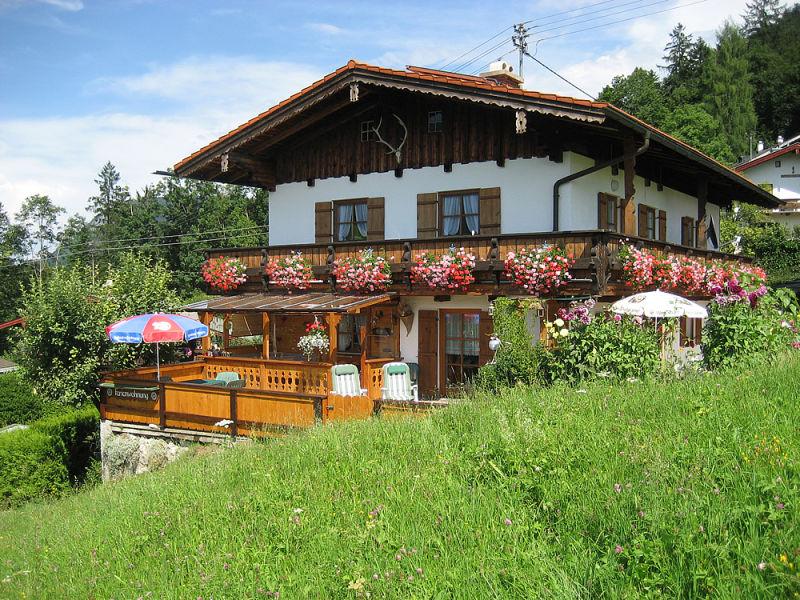 Ferienwohnung Hirschbichler