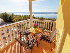 Ferienwohnung Villa Oleandar 3