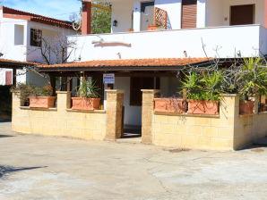 Ferienhaus Arguello Nestor