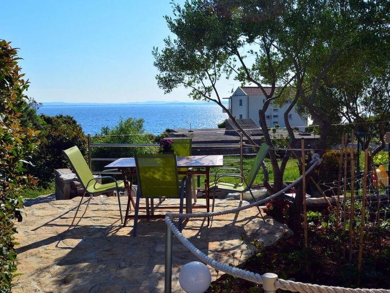 Holiday apartment Davor