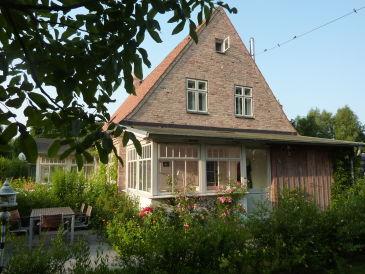 Ferienwohnung Rügen-Natur-Urlaub
