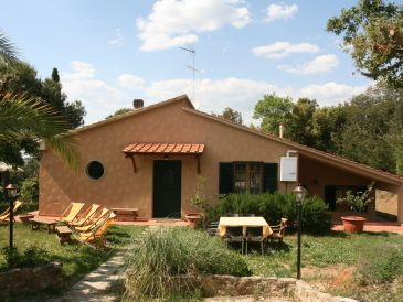 Ferienhaus Casa Anna