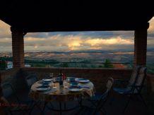 Ferienwohnung Rustico La Terrazza