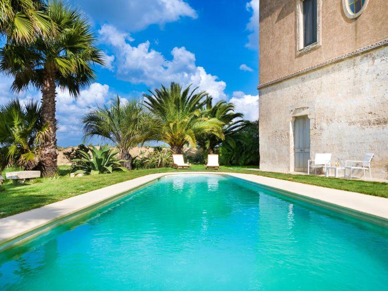Villa Casale Greco