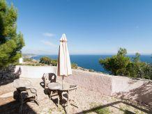 Ferienwohnung Villa Leucana