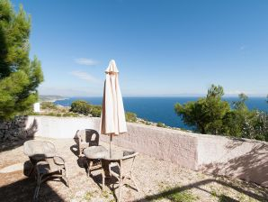 Holiday apartment Villa Leucana