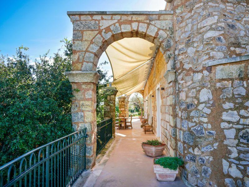 Ferienhaus Villa Highseas