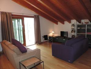 Holiday apartment Residence Brojluzzo