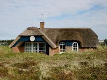 Ferienhaus - Klegod Strand/Nordsee bei Hvide Sande