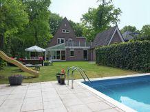 Ferienhaus Poolhouse Bergen