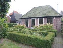 Ferienhaus Noordhollandse Blauwe