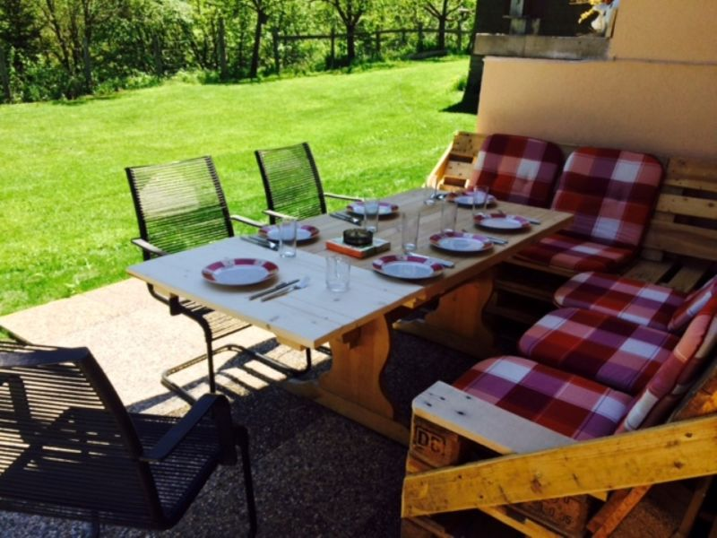 Holiday apartment Alpen-Lodge