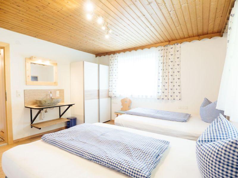 Ferienwohnung Alpen-Lodge
