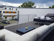 Residenz Penthouse mit Meerblick