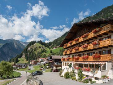 Ferienwohnung Apparthotel Kronhof