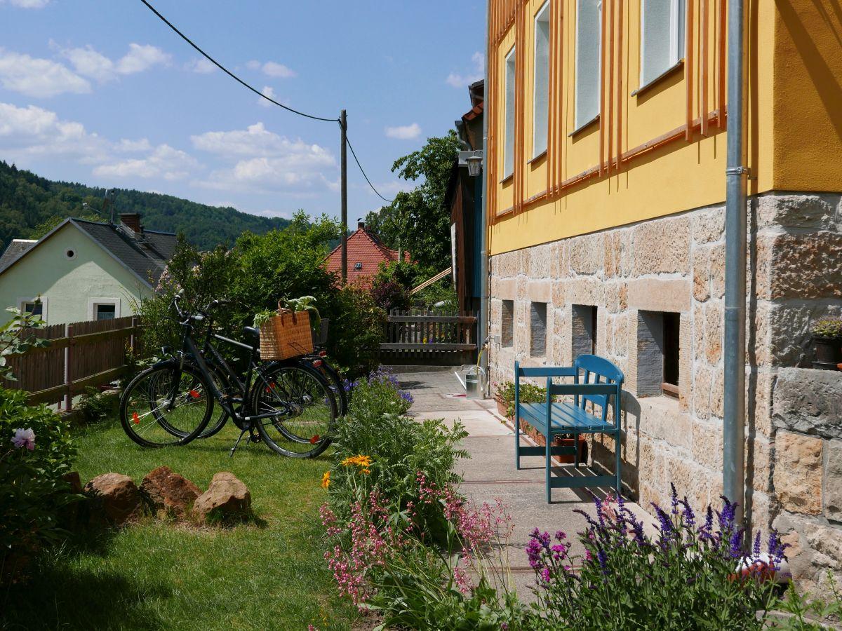 Ferienhaus Wanderlust, Bad Schandau, Krippen - Herr Lutz Rudat