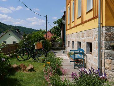 Ferienhaus Wanderlust