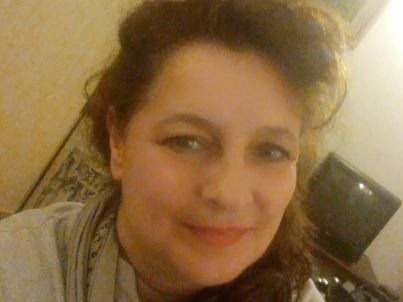 Your host Francesca Golino