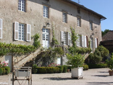 Landhaus Domaine du Vignau